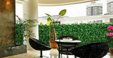 Eco-Friendly Interior Design