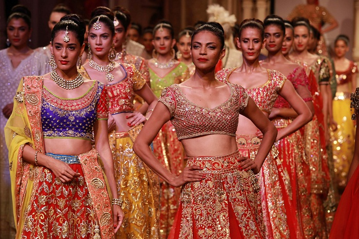 Most Happening Fashion Shows in India