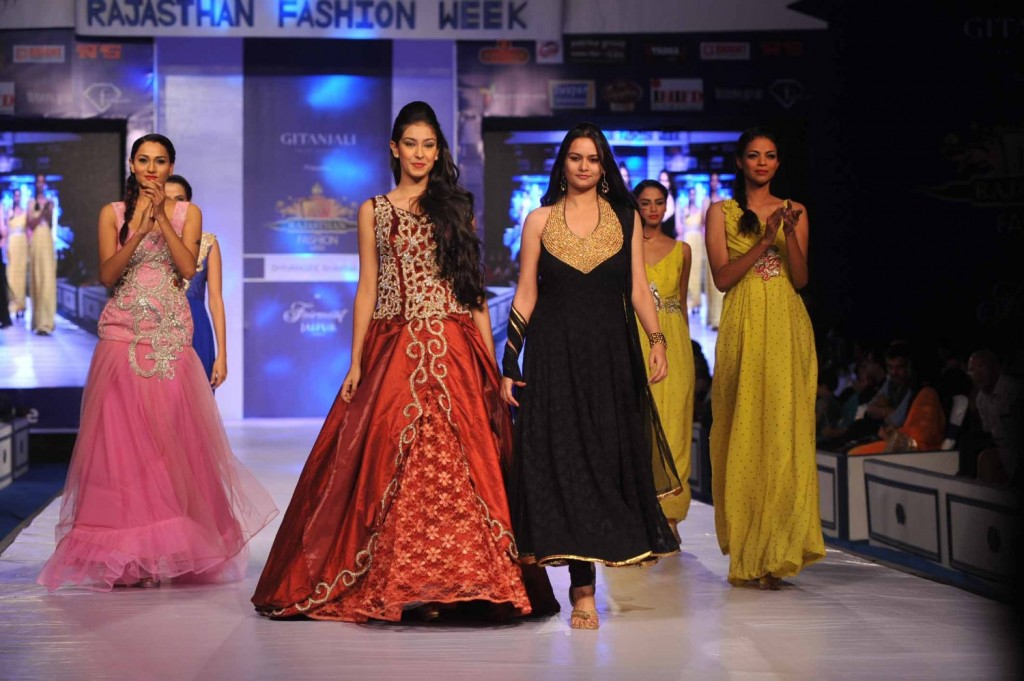 Bollywood Fashion Trends In