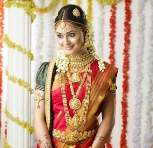 South-Indian-Bride